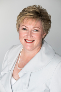JAN CAIRNES, Chief Executive Officer Hanley Foundation
