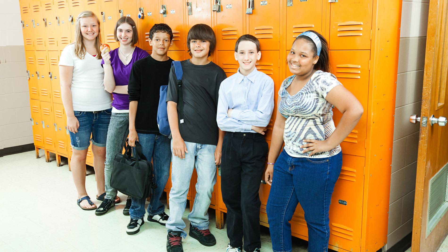 high school life skills curriculum