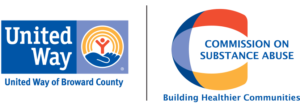 The United Way of Broward County Commission on Substance Abuse