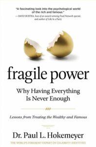 Fragile Power Dr Paul Hokemeyer