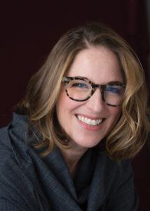 Jessica Lahey, author of The Addiction Inoculation