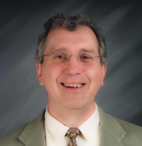 Dr. Peter DeBenedittis